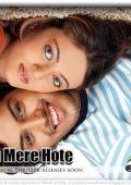 """Постер 5 из 8 из фильма """"Будь со мной"""" /Kaash Mere Hote/ (2009)"""