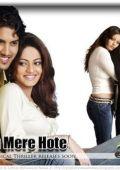 """Постер 6 из 8 из фильма """"Будь со мной"""" /Kaash Mere Hote/ (2009)"""