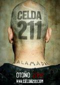 """Постер 2 из 4 из фильма """"Камера 211. Зона"""" /Celda 211/ (2009)"""