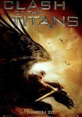 """Постер 3 из 9 из фильма """"Битва титанов"""" /Clash of the Titans/ (2010)"""