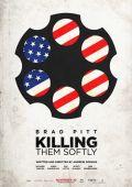 """Постер 14 из 16 из фильма """"Ограбление казино"""" /Killing Them Softly/ (2012)"""
