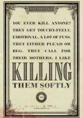 """Постер 7 из 16 из фильма """"Ограбление казино"""" /Killing Them Softly/ (2012)"""