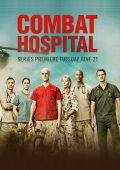 """Постер 1 из 1 из фильма """"Военный госпиталь"""" /Combat Hospital/ (2011)"""