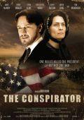 """Постер 2 из 5 из фильма """"Заговорщица"""" /The Conspirator/ (2010)"""
