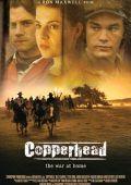 """Постер 1 из 2 из фильма """"Copperhead"""" /Copperhead/ (2013)"""