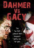 """Постер 1 из 2 из фильма """"Дамер против Гейси"""" /Dahmer vs. Gacy/ (2011)"""