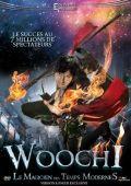 """Постер 5 из 12 из фильма """"Даосский маг Чон У Чхи"""" /Woochi/ (2009)"""
