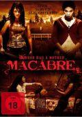 """Постер 1 из 4 из фильма """"Дара"""" /Macabre/ (2009)"""