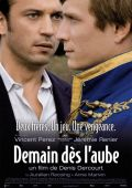 "Постер 1 из 1 из фильма ""Завтра на рассвете"" /Demain des l'aube/ (2009)"