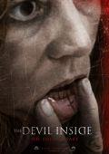 """Постер 1 из 7 из фильма """"Одержимая"""" /The Devil Inside/ (2012)"""