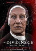 """Постер 2 из 7 из фильма """"Одержимая"""" /The Devil Inside/ (2012)"""