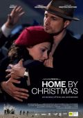 """Постер 1 из 3 из фильма """"Домой на Рождество"""" /Home by Christmas/ (2010)"""