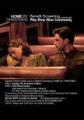 """Постер 2 из 3 из фильма """"Домой на Рождество"""" /Home by Christmas/ (2010)"""