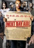 """Постер 5 из 5 из фильма """"Доставка завтра авиапочтой"""" /Next Day Air/ (2009)"""
