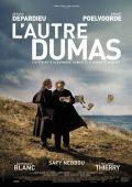 """Постер 1 из 1 из фильма """"Другой Дюма"""" /L'autre Dumas/ (2010)"""