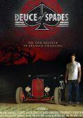 """Постер 1 из 1 из фильма """"Двойка пик"""" /Deuce of Spades/ (2010)"""