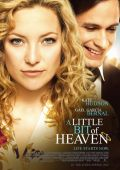 """Постер 5 из 5 из фильма """"Главное - не бояться!"""" /A Little Bit of Heaven/ (2011)"""