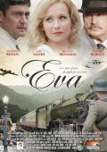 "Постер 1 из 1 из фильма ""Ева"" /Eva/ (2010)"
