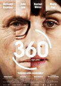 """Постер 1 из 4 из фильма """"Калейдоскоп любви"""" /360/ (2011)"""