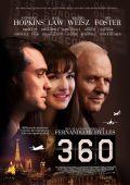 """Постер 3 из 4 из фильма """"Калейдоскоп любви"""" /360/ (2011)"""