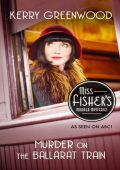 "Постер 2 из 6 из фильма ""Леди-детектив мисс Фрайни Фишер"" /Miss Fisher's Murder Mysteries/ (2012)"