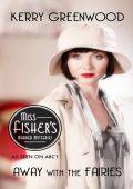 "Постер 3 из 6 из фильма ""Леди-детектив мисс Фрайни Фишер"" /Miss Fisher's Murder Mysteries/ (2012)"