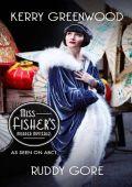 "Постер 4 из 6 из фильма ""Леди-детектив мисс Фрайни Фишер"" /Miss Fisher's Murder Mysteries/ (2012)"