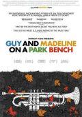 """Постер 1 из 2 из фильма """"Гай и Мэдлин на скамейке в парке"""" /Guy and Madeline on a Park Bench/ (2009)"""