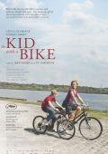 """Постер 2 из 3 из фильма """"Мальчик с велосипедом"""" /Le gamin au velo/ (2011)"""