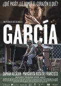 """Постер 1 из 1 из фильма """"Гарсиа"""" /Garcia/ (2010)"""