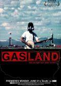 """Постер 1 из 3 из фильма """"Газовая страна"""" /GasLand/ (2010)"""