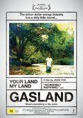 """Постер 2 из 3 из фильма """"Газовая страна"""" /GasLand/ (2010)"""