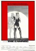 "Постер 1 из 8 из фильма ""Гибель богов"" /La caduta degli dei/ (1969)"