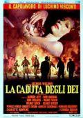 "Постер 3 из 8 из фильма ""Гибель богов"" /La caduta degli dei/ (1969)"