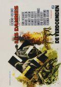 "Постер 5 из 8 из фильма ""Гибель богов"" /La caduta degli dei/ (1969)"