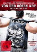 """Постер 2 из 2 из фильма """"Жестокий вид"""" /The Violent Kind/ (2010)"""