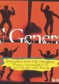 """Постер 3 из 5 из фильма """"Генерал"""" /El general/ (2009)"""