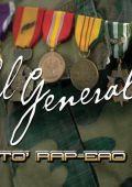 """Постер 5 из 5 из фильма """"Генерал"""" /El general/ (2009)"""