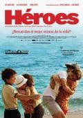 """Постер 1 из 2 из фильма """"Герои"""" /Heroes/ (2010)"""