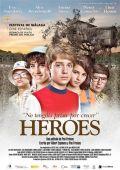 """Постер 2 из 2 из фильма """"Герои"""" /Heroes/ (2010)"""