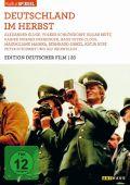 """Постер 1 из 1 из фильма """"Германия осенью"""" /Deutschland im Herbst/ (1978)"""