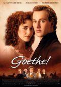 """Постер 1 из 1 из фильма """"Гёте!"""" /Goethe!/ (2010)"""