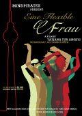 """Постер 2 из 3 из фильма """"Гибкая женщина"""" /Eine flexible Frau/ (2010)"""