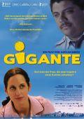 """Постер 3 из 3 из фильма """"Гигант"""" /Gigante/ (2009)"""