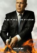 """Постер 1 из 29 из фильма """"G.I.JOE: Бросок кобры 2"""" /G.I. Joe: Retaliation/ (2013)"""