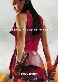"""Постер 11 из 29 из фильма """"G.I.JOE: Бросок кобры 2"""" /G.I. Joe: Retaliation/ (2013)"""