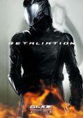 """Постер 12 из 29 из фильма """"G.I.JOE: Бросок кобры 2"""" /G.I. Joe: Retaliation/ (2013)"""