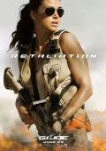 """Постер 14 из 29 из фильма """"G.I.JOE: Бросок кобры 2"""" /G.I. Joe: Retaliation/ (2013)"""