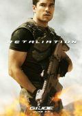 """Постер 16 из 29 из фильма """"G.I.JOE: Бросок кобры 2"""" /G.I. Joe: Retaliation/ (2013)"""
