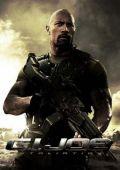 """Постер 2 из 29 из фильма """"G.I.JOE: Бросок кобры 2"""" /G.I. Joe: Retaliation/ (2013)"""
